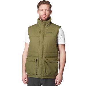 BRASHER Men's Thirlmere Insulated Vest