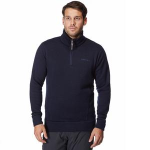 BRASHER Men's Rydal Half Zip Fleece