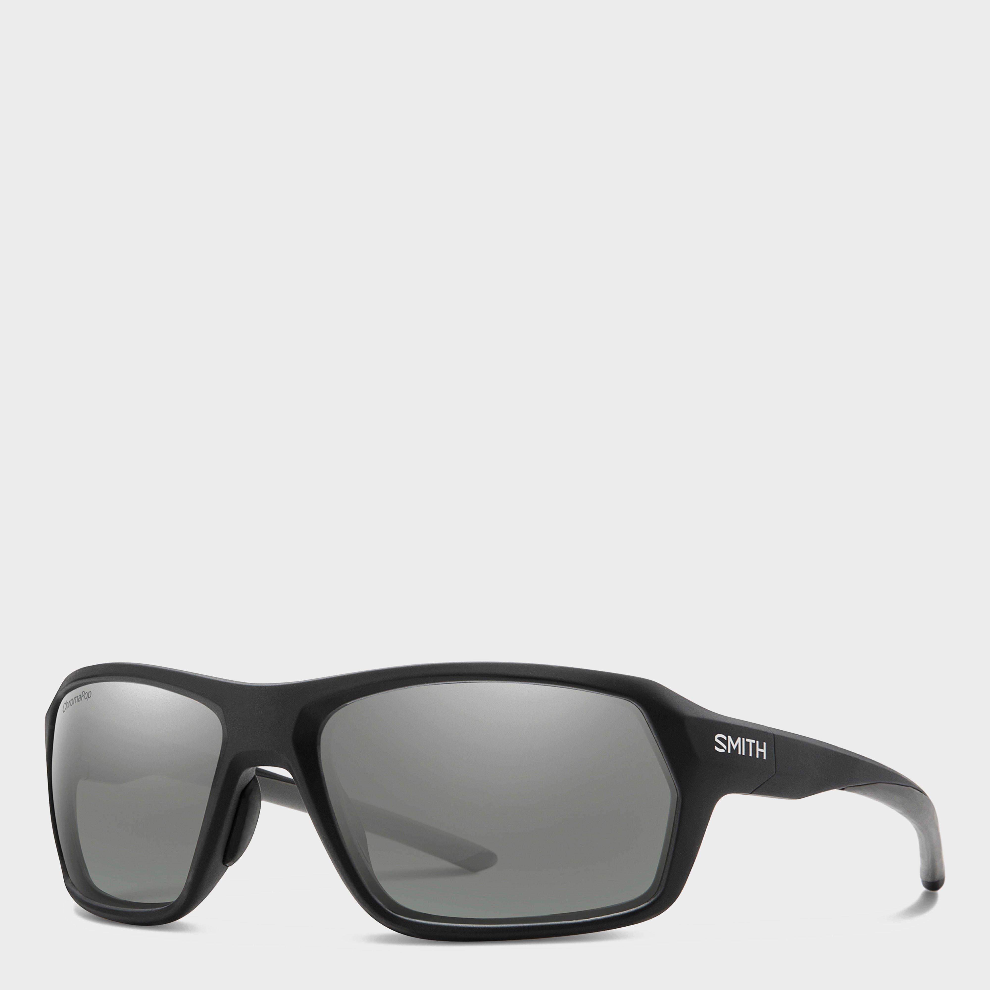 Smith Rebound Sunglasses, Black