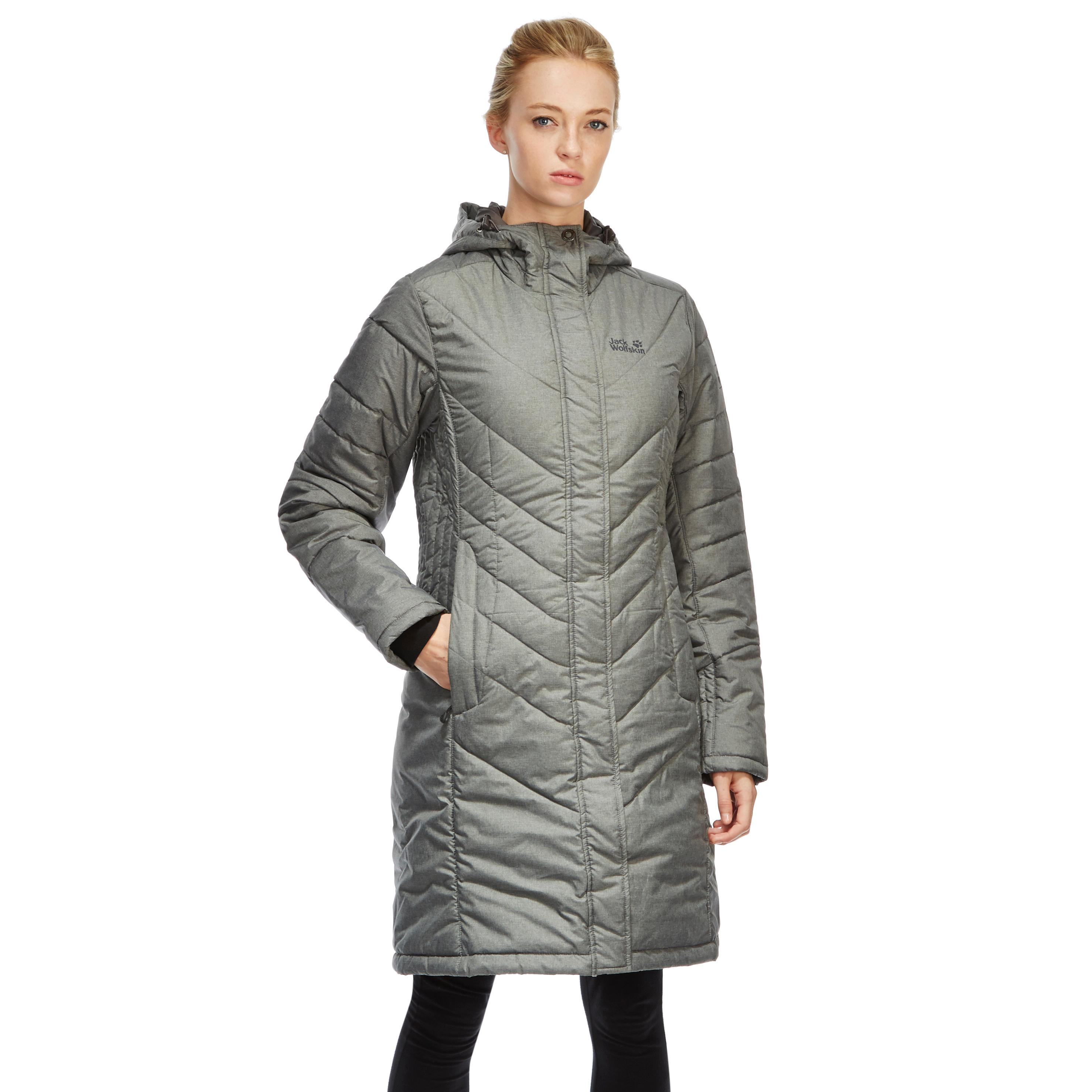 Jack wolfskin womens coats