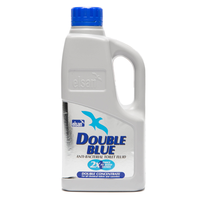ELSAN Double Blue Toilet Fluid (1 Litre)
