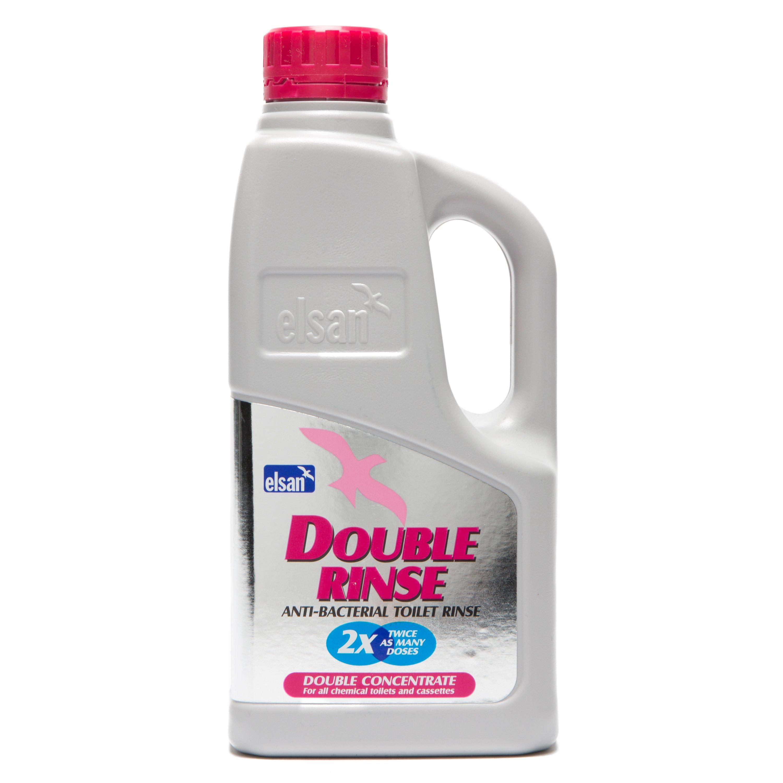 Elsan Double Rinse Toilet Liquid (1 Litre) Assorted
