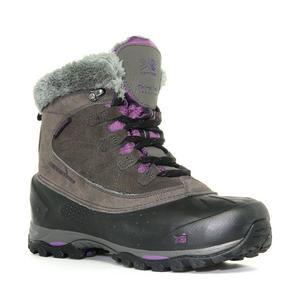 KARRIMOR Women's Snowfur II Weathertite Snow Boots