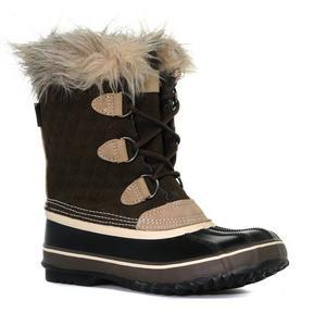 KARRIMOR Women's Barents Waterproof Snow Boots
