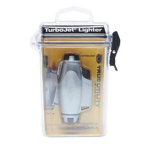 TRUE UTILITY TurboJet® Lighter