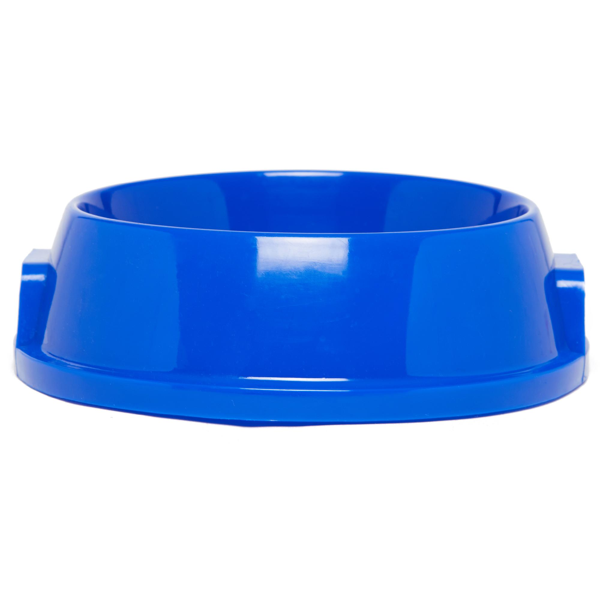 Image of Boyz Toys Deluxe Food Bowl, Blue