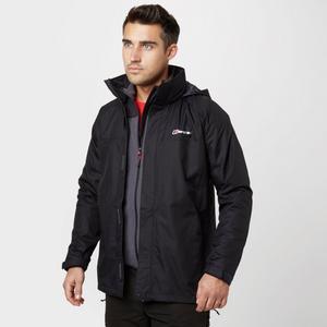 BERGHAUS Men's RG1 Long AQ™2 Jacket