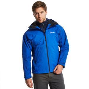 BERGHAUS Men's Fastrack 3 in 1 Jacket