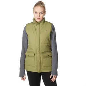 BRASHER Women's Thirlmere Insulated Vest