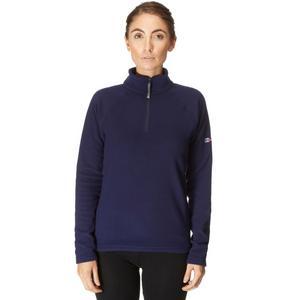 BERGHAUS Women's Arnside Half Zip Fleece