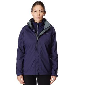 BERGHAUS Women's Calisto 3 in 1 AQ™2 Jacket