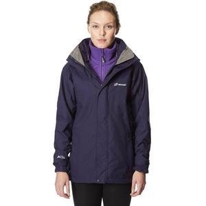 BERGHAUS Women's Causeway 3 in 1 AQ™2 Jacket