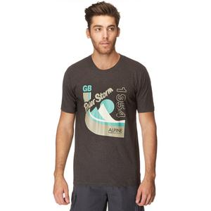 PETER STORM Men's Alpian Short Sleeve Tee