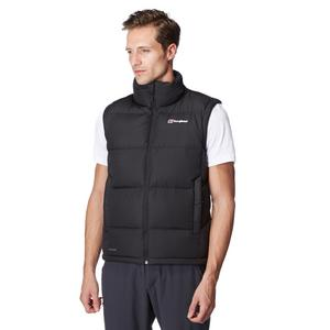 BERGHAUS Men's Akka Down Vest
