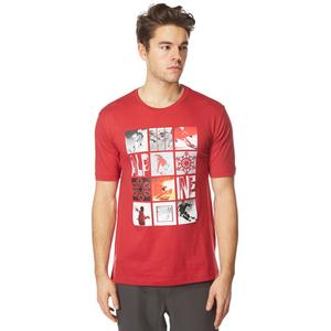 PETER STORM Men's Blocks T-Shirt