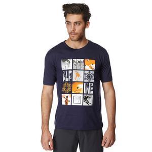 PETER STORM Men's Blocks T-Shirt