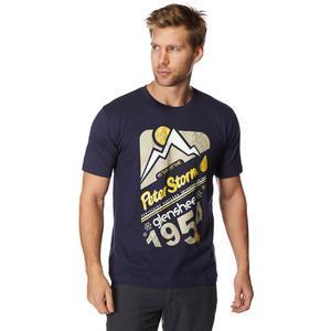 PETER STORM Men's Bielmonte T-Shirt