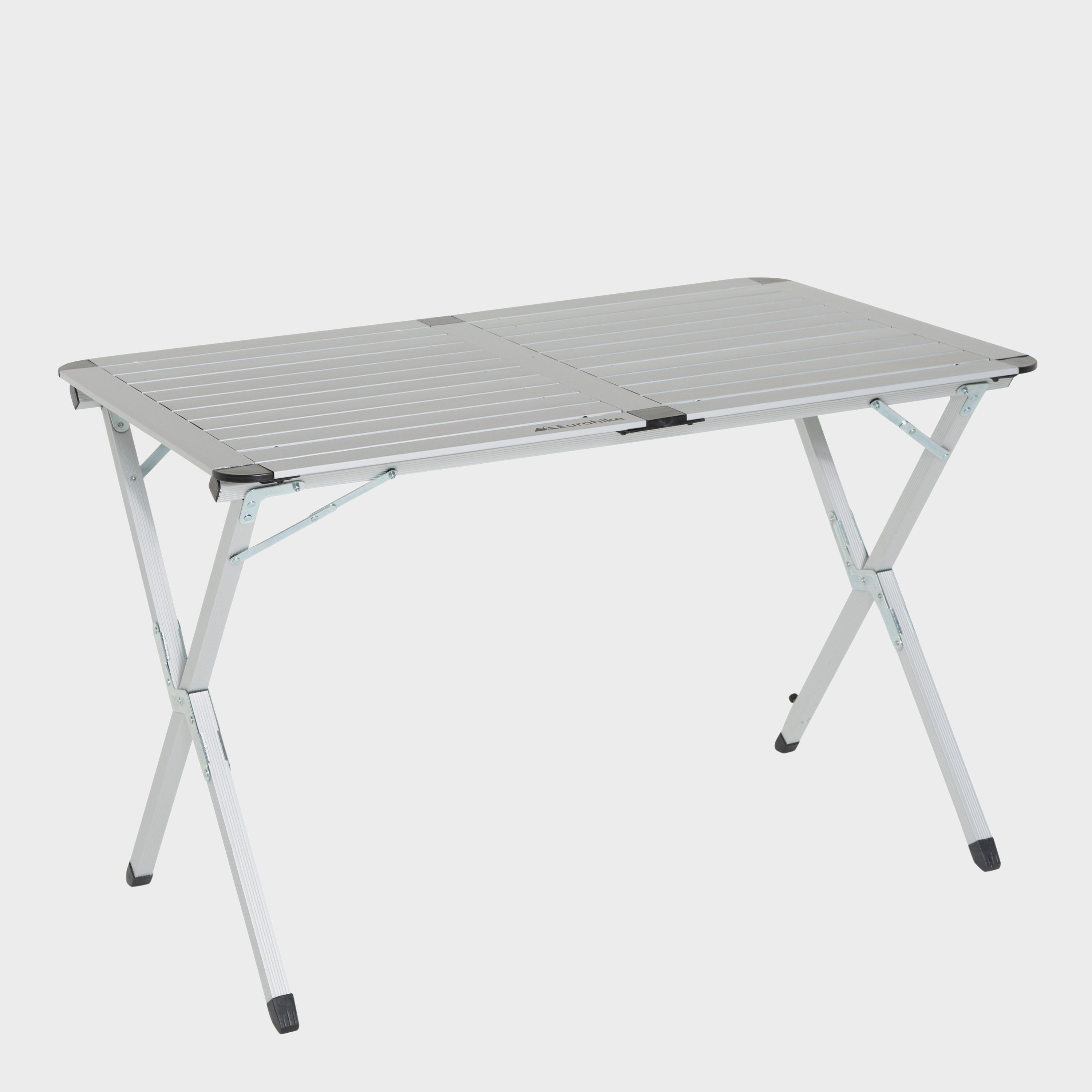 EUROHIKE Roll Top Double Table
