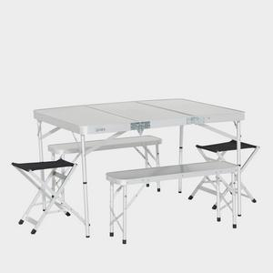 EUROHIKE Family Picnic Table Set