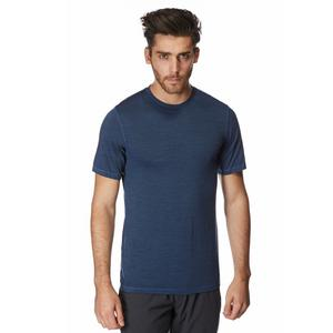SMARTWOOL Men's NTS Micro 150 Pattern T-Shirt