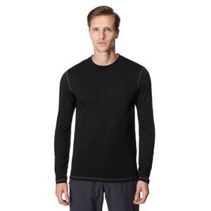 SMARTWOOL Men's NTS Micro 150 Long Sleeve Crew T-Shirt