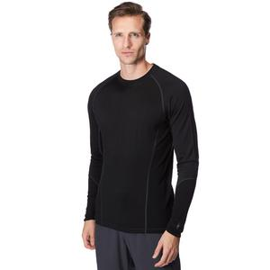 SMARTWOOL Men's NTS Light Crew Baselayer