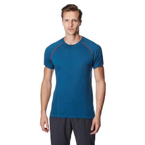 SMARTWOOL Men's NTS Light Baselayer Tee