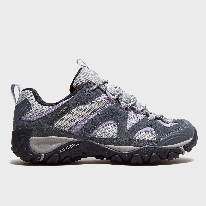 MERRELL Women's Energis Waterproof Walking Shoe