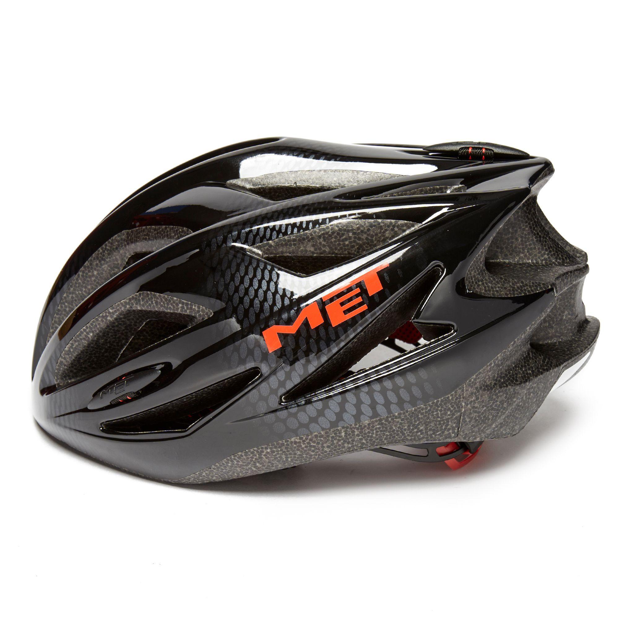 MET Men's Gavilan Helmet