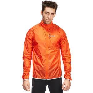 UNDER ARMOUR Men's ColdGear® Infrared Chrome Run Lite Jacket