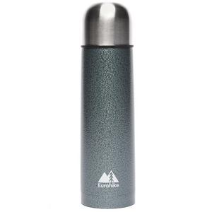 EUROHIKE Hammertone Vaccum Flask - 0.5L