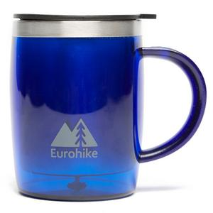 EUROHIKE Insulated Traveller Mug