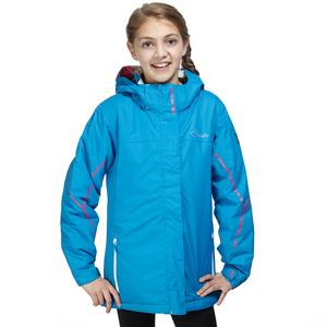 DARE 2B Girls' Parody Ski Jacket