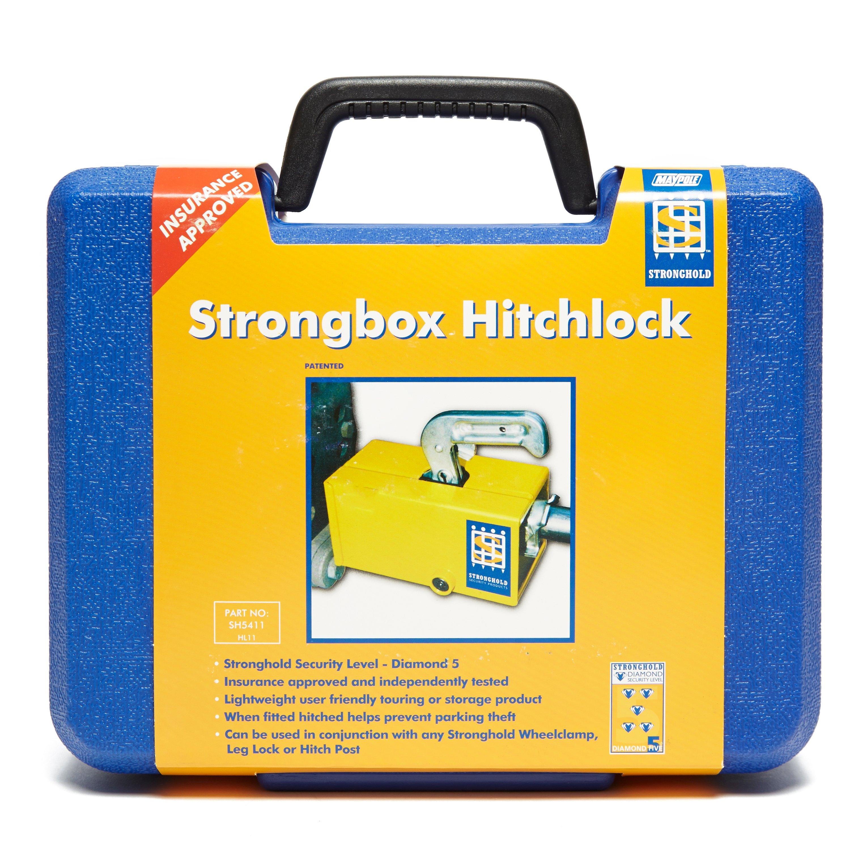 Maypole Strongbox Hitch Lock