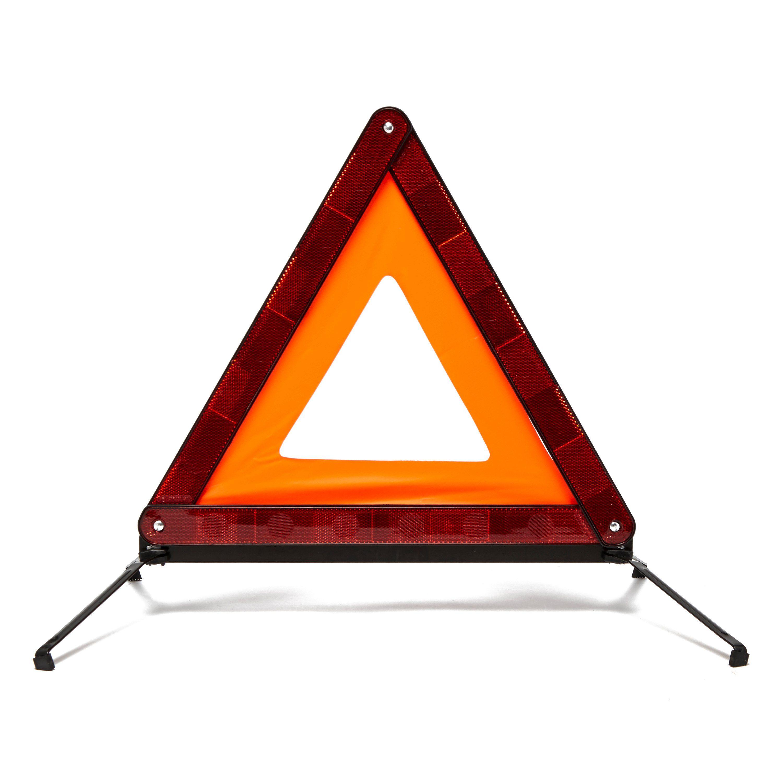 MOUNTNEY Warning Triangle