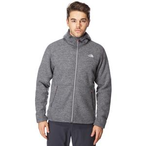 THE NORTH FACE Men's Zermatt Hooded Jacket