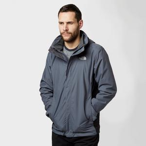 THE NORTH FACE Men's Evolution II Triclimate® 3 in 1 HyVent™ Jacket