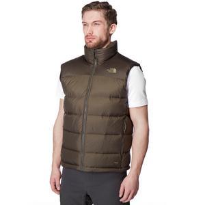 THE NORTH FACE Men's Nuptse 2 Down Vest