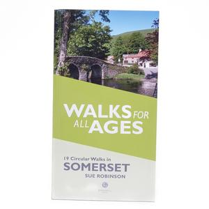 BRADWELL BOOKS Walks For All Ages - Somerset