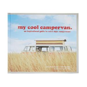 ANOVA BOOKS My Cool Campervan
