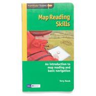 Pathfinder Guides - Map Reading Skills
