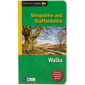 PATHFINDER Pathfinder Guide - Shropshire and Staffordshire