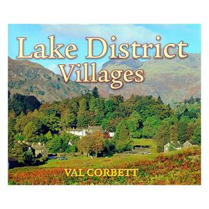 MYRIAD BOOKS Lake District Villages Book