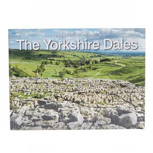 BRADWELL BOOKS Photographic Highlights Of The Yorkshire Dales