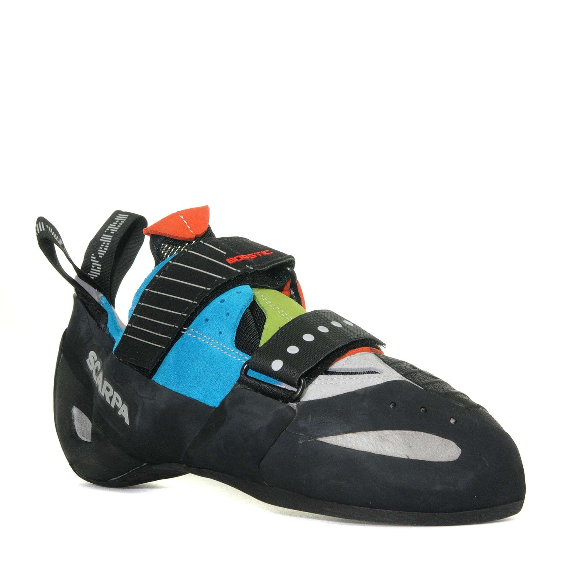SCARPA Men's Boostic Climbing Shoe