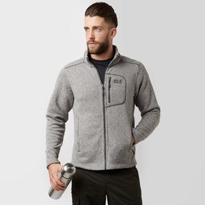 JACK WOLFSKIN Men's Caribou Jacket