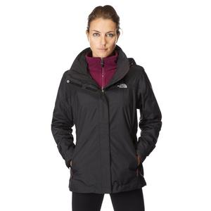 THE NORTH FACE Women's Evolution II TriClimate 3 in 1 HyVent™ Jacket