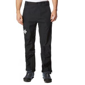 BLACK DIAMOND Men's Front Point GORE-TEX® Pro Pants