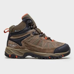 HI TEC Men's Altitude Lite i Waterproof Hiking Boot