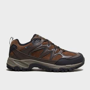 HI TEC Men's Altitude Trek Low Waterproof Shoe